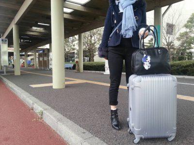 高知空港で帰るときにパシャリ📷