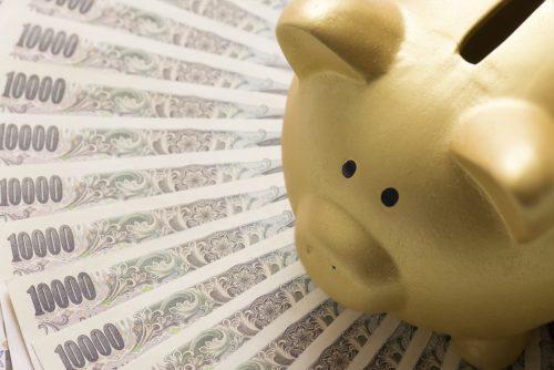 お給料と交通費と宿泊費(寮費)